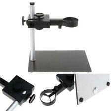 Microscope Holder Stand Adjustable Support Bracket Up Down 12mm Microscope Stand Holder Microscope Stand