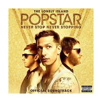 Popstar: Never Stop Never Stopping Free Shipping