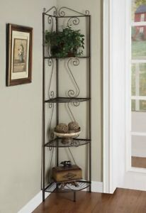 Dining Room Kitchen Storage Rack