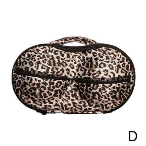 Bra Storage Bag// Travel Case Spots M8P3