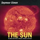 The Sun by Seymour Simon (Hardback, 2015)