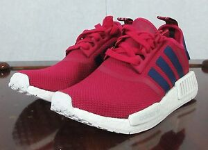 60e553779 Image is loading ADIDAS-ORIGINALS-NMD-R1-RUNNER-JUNIOR-RASPBERRY-S80205-