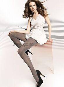 gatta-LADIES-TIGHTS-WOMEN-039-S-PANTYHOSE-HOSIERY-LINGERIE-LUXORY-OFFER-50-den-2