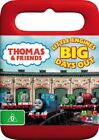 Thomas & Friends - Little Engine's Big Day Out (DVD, 2007)