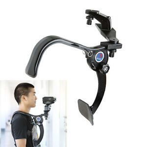 Hand-Free-Shoulder-Pad-Support-Stabilizer-5KG-for-Camcorder-DV-Video-Camera