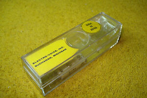 VINTAGE NOS ELECTRO VOICE EV RECORD PLAYER CARTRIDGE 5452