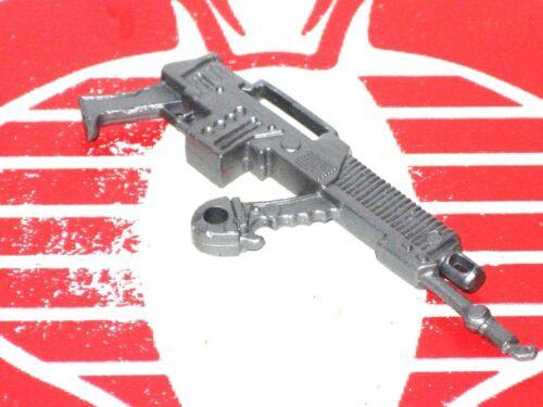 GI Joe Weapon Charbroil Flamethrower 1988 Original Figure Accessory
