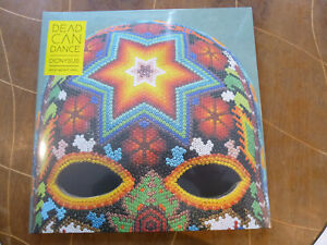 Dead-Can-Dance-Dionysus-LP-heavyweight-Vinyl-Neu-amp-OVP-Gatefold