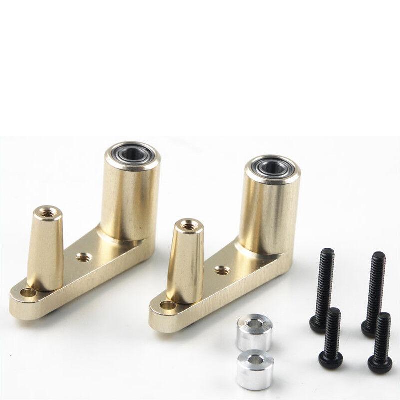 Leva miscelazione alluminio Kyosho ca-2506  701955