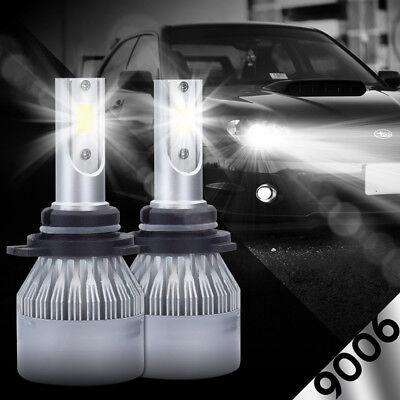 XENTEC LED HID Headlight kit H7 White for Chrysler Crossfire 2004-2008