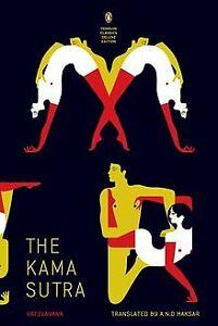 Kama Sutra: (Classics Deluxe Edition) (Penguin Clas