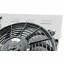 "ALUMINUM RADIATOR FAN SHROUD 2x12/"" FANS FIT FOR 63-68 CHEVY CHEVELLE// IMPALA HOT"