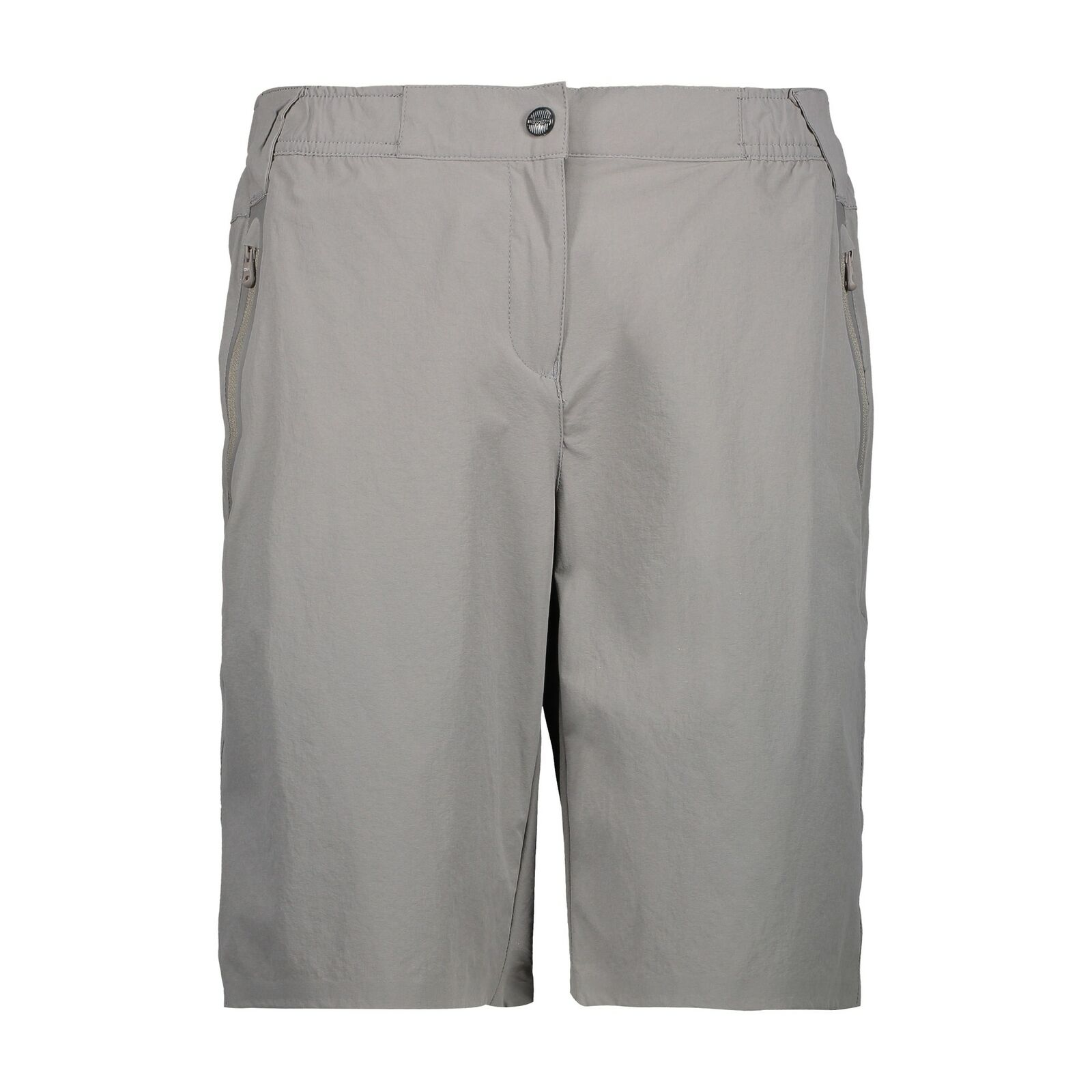 CMP Multisport Shorts Woman Bermuda  Grey Elastic uv Predection  all in high quality and low price