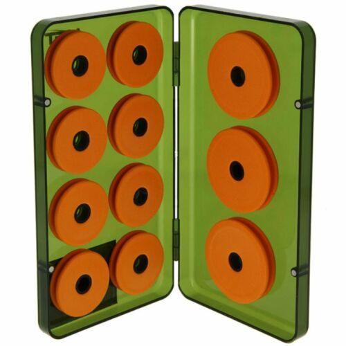 NGT Rig Box 975 Vorfachbox Organizer für Vorfächer und Rigs