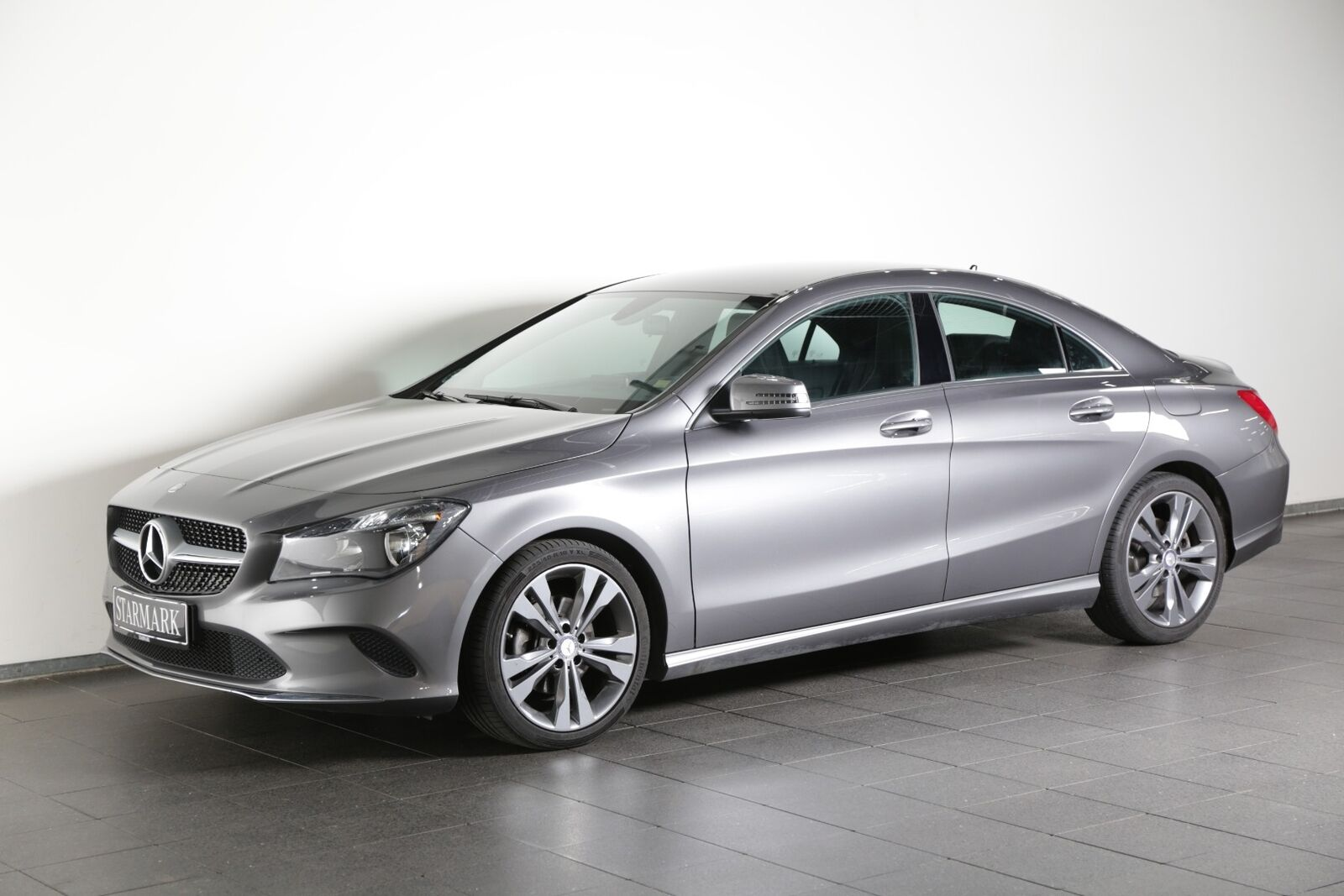 Mercedes-Benz CLA200 d 2,2