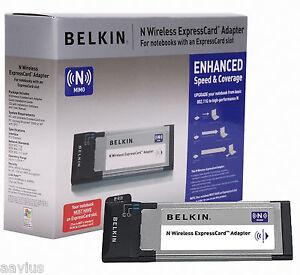 BELKIN F5D8073 DRIVERS DOWNLOAD