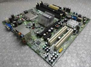 Genuine Dell OCU409 CU409 Socket LGA 775 DDR2 Motherboard / System Board