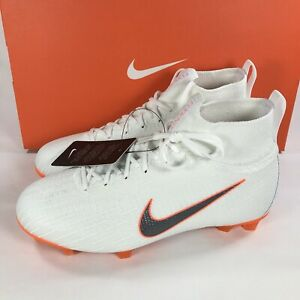 8c7039b02 Nike Jr Mercurial Superfly 6 Elite ACC FG Soccer Cleats AH7340-107 ...