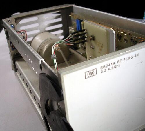 HP AGILENT 86241A 3.2-6.5GHz