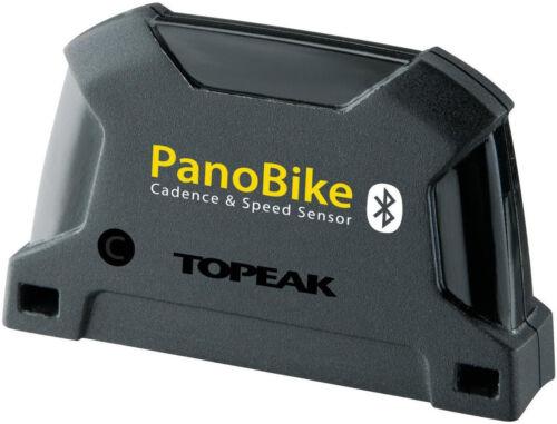 Topeak TPB-CS01 PanoBike Speed Cadence iPhone 4S 5 Sensor Bluetooth iPod S4
