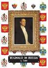 Reginald in Russia by Saki, Hector Hugh Munro (Paperback / softback, 2014)