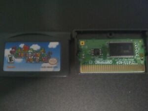 Yoshi-s-Island-Super-Mario-Advance-3-Game-Boy-Advance-AUTHENTIC