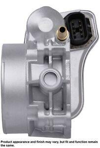 Fuel Injection Throttle Body Cardone 67-3009 Reman