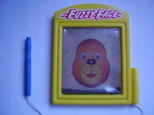 Fuzzy-Face, Fuzzy-Gesicht, Magie, magnetischer Spass, Zeichnen mit Zauberstab - <span itemprop=availableAtOrFrom>Aue, Deutschland</span> - Fuzzy-Face, Fuzzy-Gesicht, Magie, magnetischer Spass, Zeichnen mit Zauberstab - Aue, Deutschland