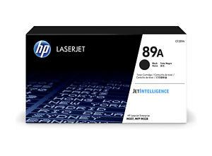 3x-HP-Genuine-89A-CF289A-Black-Toner-for-LASERJET-M507-M528-5-000-Pages
