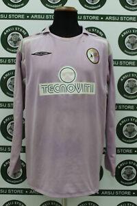 Maglia-calcio-LEGNANO-MATCH-WORN-shirt-trikot-camiseta-maillot-jersey