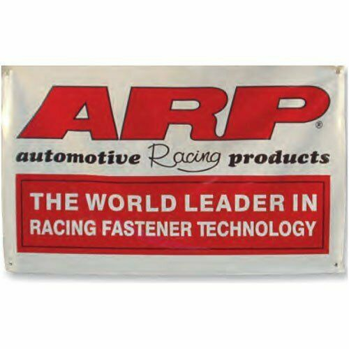 ARP 999-9950 ARP Banner 4ft x 3ft