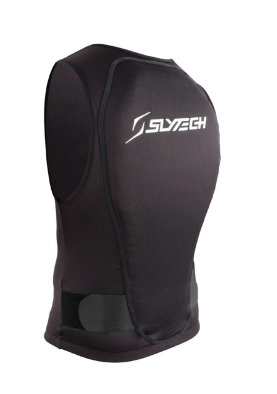 Slytech Predektorweste Predektor VEST FLEXI MINI black elastisch