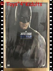 Hot-Toys-MMS-455-Justice-League-Batman-Ben-Affleck-1-6-Figure-Normal-Version-NEW