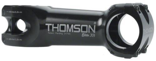 Thomson Elite X4 Mountain Stem 90mm +/- 10 degree 31.8 1-1/8 Threadless Black