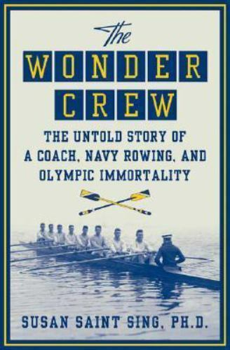 The Wonder Crew: The Untold Story of a Coach