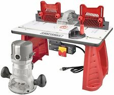 Craftsman 37595 Router Table Power Tool