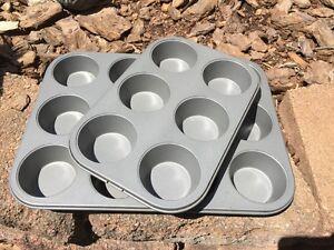 Aluminum Turks Head Baking Pan
