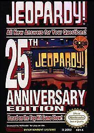 JEOPARDY-25TH-ANNIVERSARY-NES-NINTENDO-GAME-COSMETIC-WEAR