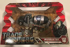 Transformers Revenge Of The Mixed Decepticon Mib 2008 déchu, scellé en usine