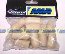831017000  RULLI VARIATORE J.COSTA RACING YAMAHA T-MAX 500 Gr 17,0 X 16pz.L.31mm