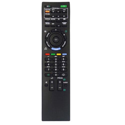 RMED035 Télécommande pour Sony Bravia TV LCD Plasma LED RM-ED035 Pièce de