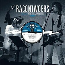 Live at Third Man by Racontwoers (Vinyl, May-2015, Third Man Records)