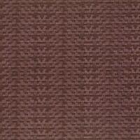 Danscapes Architectural Roof Shingles Dark Plum Wood Cotton Fabric Fat Quarter