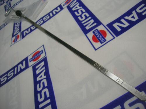 DATSUN 1200 Ute Oil Level Gauge Dipstick Genuine Fits NISSAN B310 A12 A14 A15