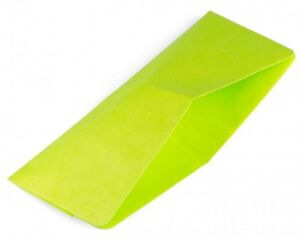 Details About Paperwallet Paper Wallet Tyvek Green New With Packaging