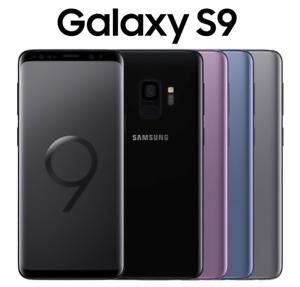 NEW-Samsung-Galaxy-S9-SM-G960U1-64GB-ATT-Tmobile-Straight-Talk-Unlocked