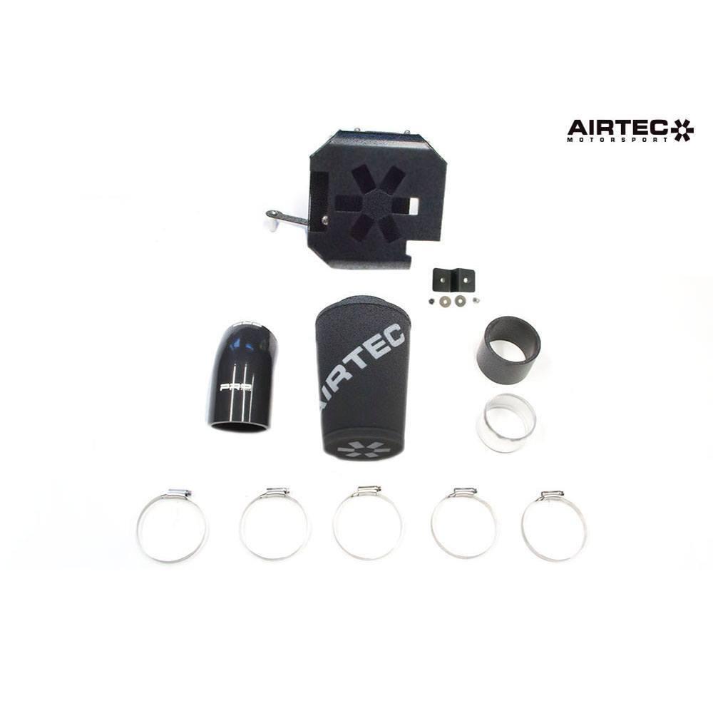 Airtec Induktions Kit für Ford S-MAX 2.5 Turbo Modelle - Atikfo22