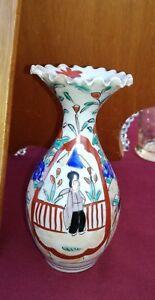 Other Asian Antiques Vaso 800 Orientale Porcellana Collezione