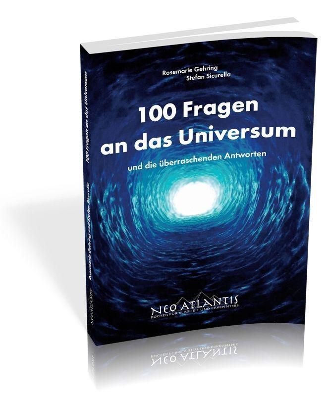 Hundert Fragen an das Universum, weiße Bruderschaft, Hilarion, Kryon, Hilarion,