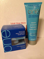 True Promise Beauty One Ten In One Multi Treatment Facial Cream & Cleanser
